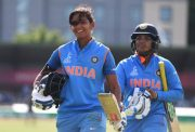 Harmanpreet Kaur Indian Women's team