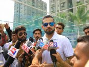 Irfan Pathan Cricket Academy of Pathans