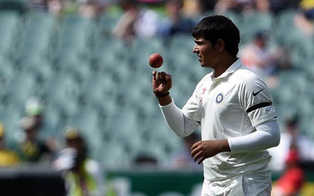 NZ A slump to second heavy loss against India A's spinners