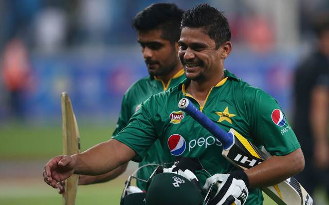 Five-year ban for Pakistan batsman Latif