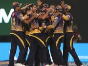 Kolkata Knight Riders IPL 2018