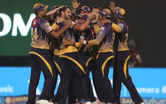 Kolkata Knight Riders IPL 2018 | CricTracker.com