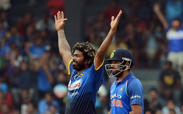 SL ODI squad for India sent back from Colombo Airport