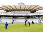 Lord's England