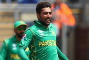 Mohammad Amir of Pakistan News
