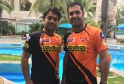 Mohammad Nabi and Rashid Khan