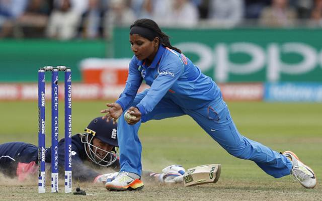Poonam Yadav spins India to victory against Australia