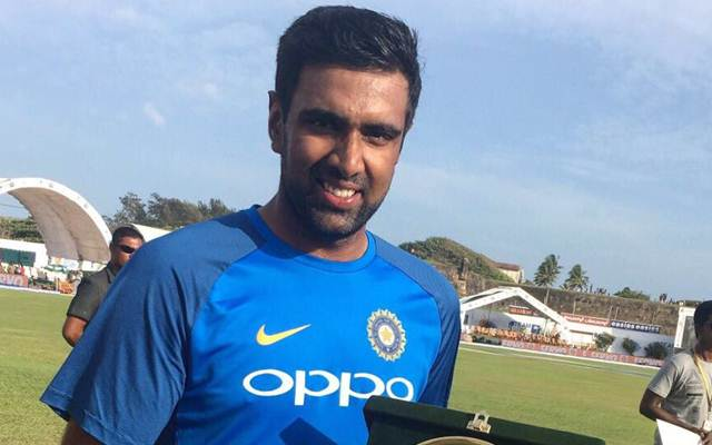 I haven't done too much wrong in ODIs: Ashwin