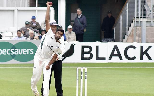 Ashwin May Turn Up for Tamil Nadu in Ranji Trophy