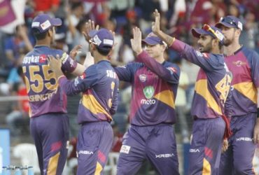 Rising Pune Supergiant