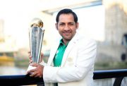 Sarfraz Ahmed News Champions Trophy