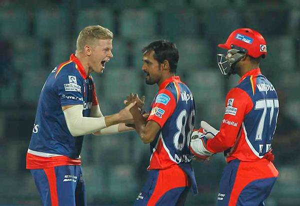 Shahbaz Nadeem and Sam Billings
