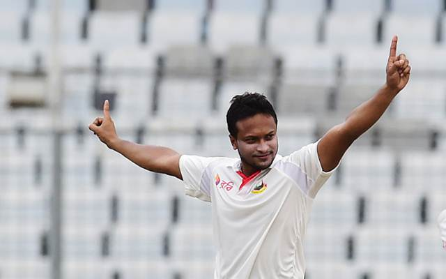 Image result for shakib al hasan 2019 afghanistan test