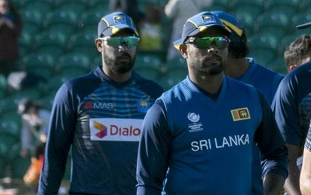 Predicted XI of Sri Lanka for ICC Champions Trophy - CricTracker