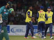 Thisara Perera World XI