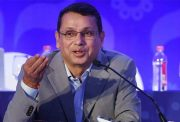 Star India CEO Uday Shankar News