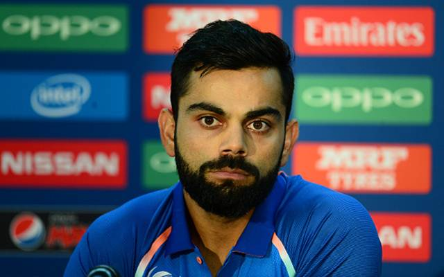 I was better off not bowling to Kohli, jokes Akhtar