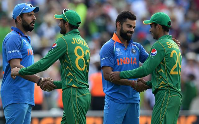 India, Pakistan to face off in Asia Cup clash in Dubai
