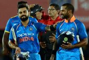 Virat Kohli and Shikhar Dhawan News