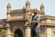 Yusuf Pathan India