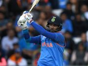 Yuvraj Singh of India