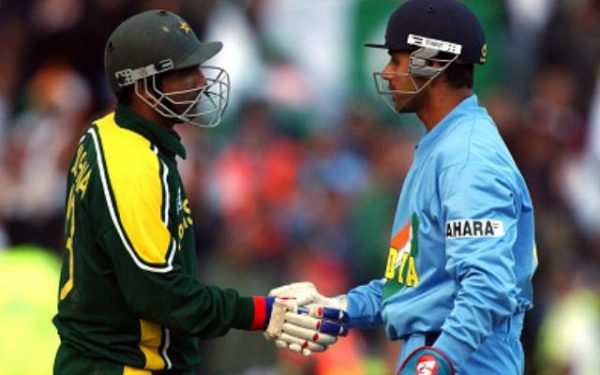 Champions Trophy 2004 - India v Pakistan