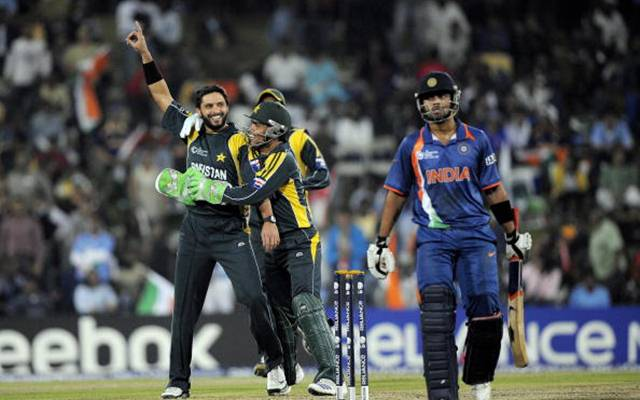 India V Pakistan The Best Champions Trophy Match