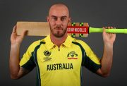 Chris Lynn of Australia
