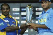 India & Sri Lanka Joint Winner – 2002