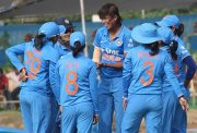 India Women's World Cup
