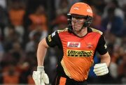 Moises Henriques of Sunrisers Hyderabad