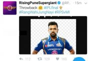 Rising Pune Supergiant IPL