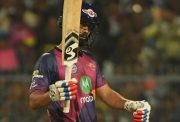 Rahul Tripathi Rising Pune Supergiant