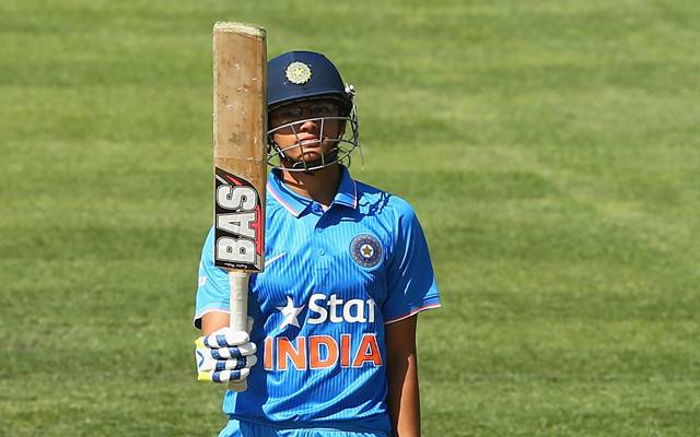 7 Things About Smriti Mandhana That You Never Knew About 5