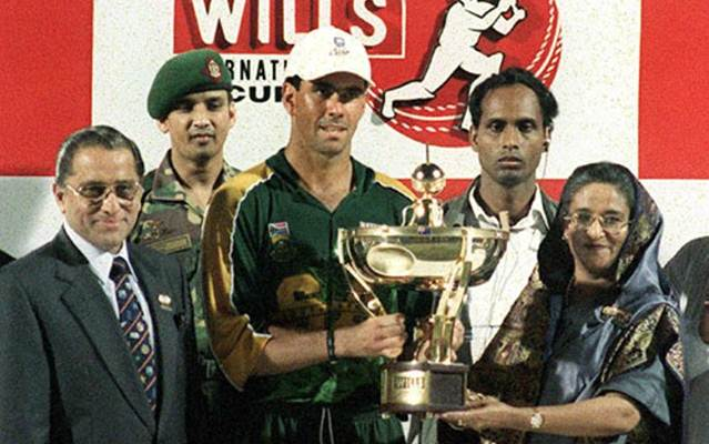 South Africa 1998 Champions Trophy