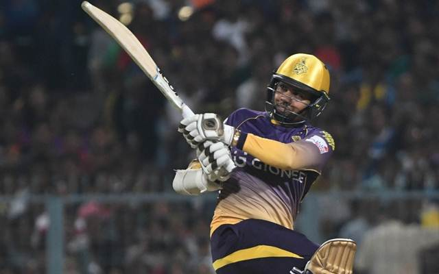Rana makes surprise impact as KKR sink RCB