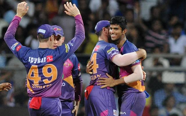 Washington Sundar, Thampi, Hooda in India's T20 squad