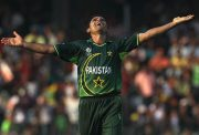 Abdul Razzaq of Pakistan