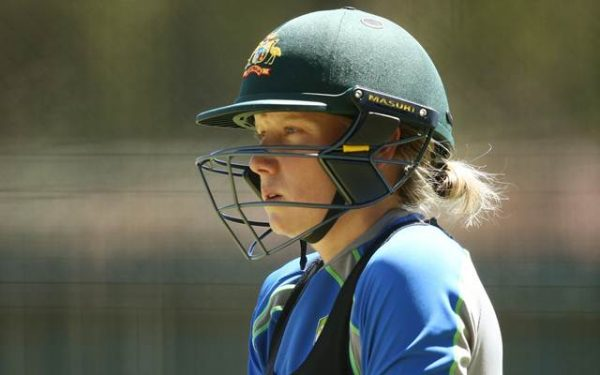 Alyssa Healy: Mitchell Starc's Wife Feels The Upcoming World Cup Will Be