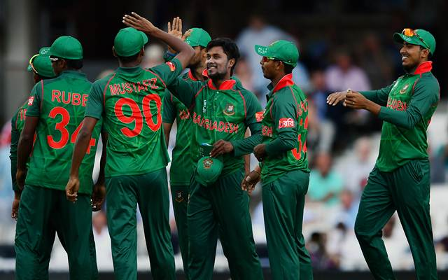 England and South Africa to face Bangladesh in proposed ODI league