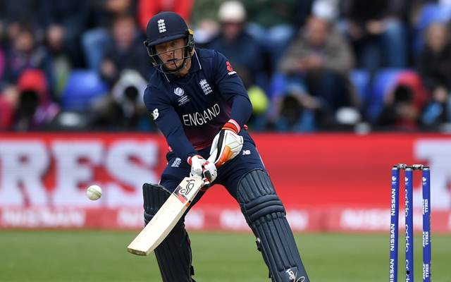 Jos Buttler's six could have cost the Cameraman a dozen
