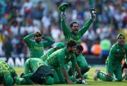 Pakistan captain Sarfraz Ahmed News