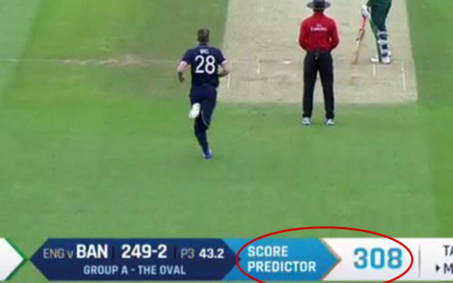 CT 2017: ICC's latest technology 'Win Predictor' explained