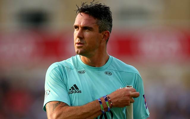 Kevin Pietersen News