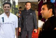 Rahul Dravid, Ravi Shastri and Zaheer Khan News