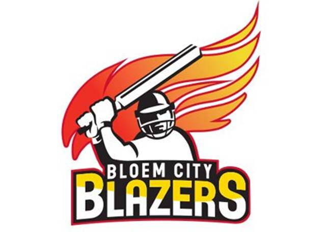 T20 Global League Bloem City Blazers Reveal Team Logo