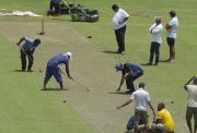 Rain is likely to play spoilsport at Pallekele