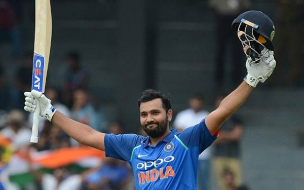 Rohit Sharma. (Photo Source: Getty images)