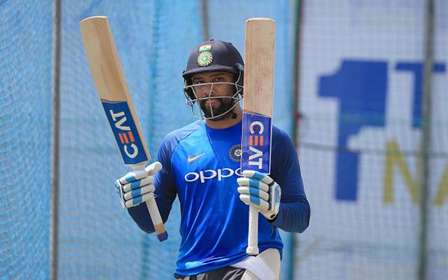 India vs New Zealand 2017: Rohit Sharma ready for Trent Boult 'challenge'