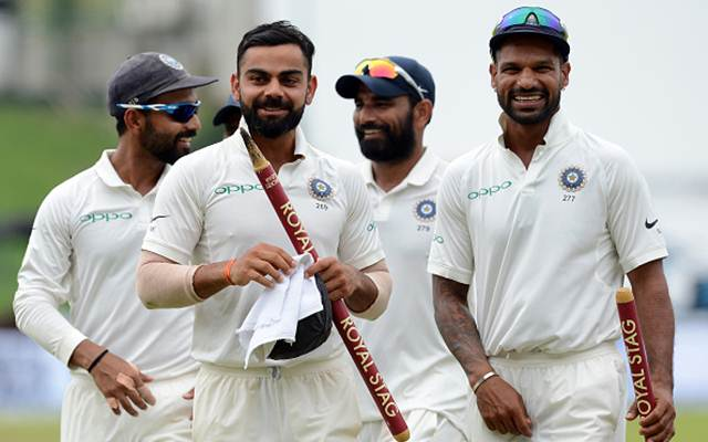 India's tour of South Africa to be scheduled over January and February